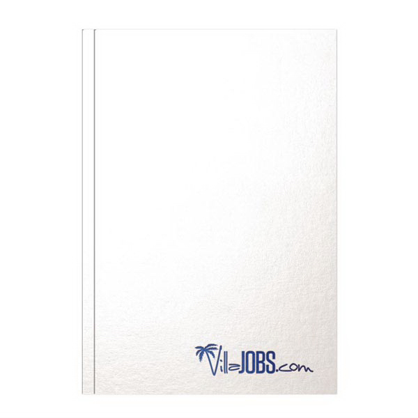 GlossMetallic Flex PerfectBook (TM) - NotePad