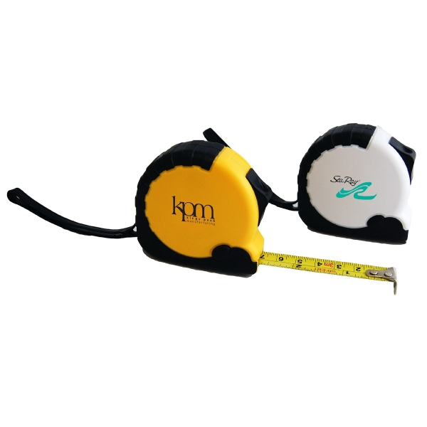 Essential 10 Foot Tape Measure