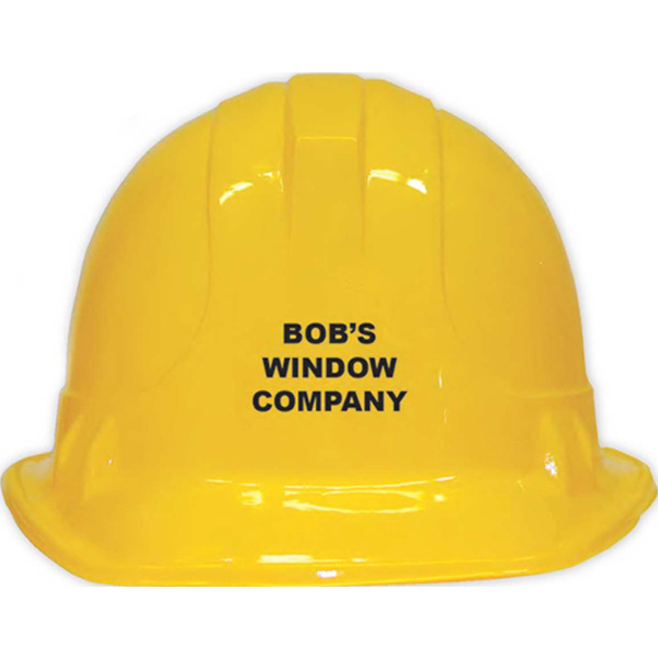 Novelty Construction Hat