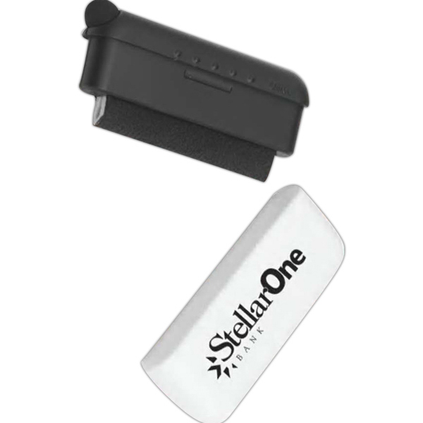 Tablet/Phone cleaner and stylus