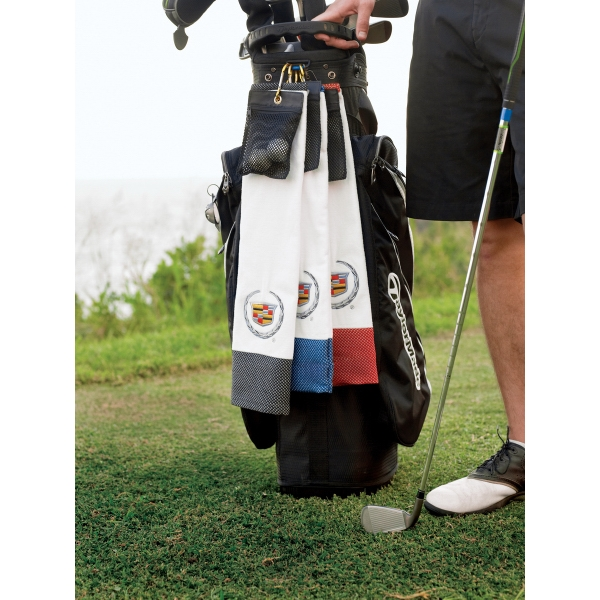 Ultimate Golf Towel II (TM)