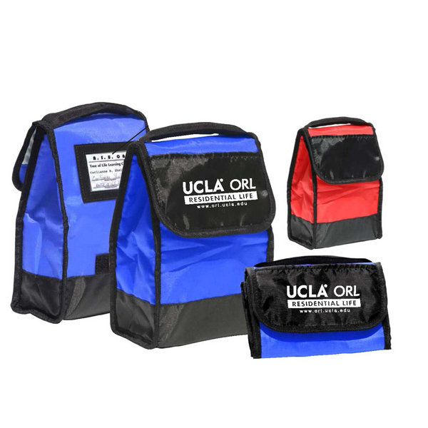 Folding Lunch Pack Cooler