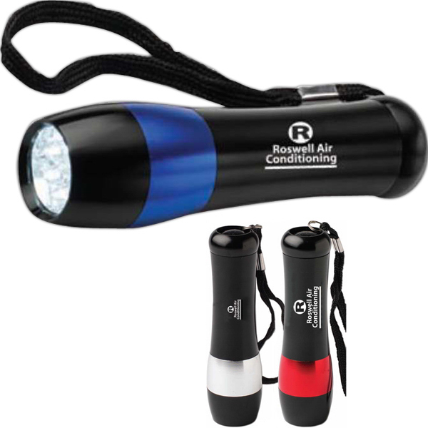 Customized Latimore LED Flashlight
