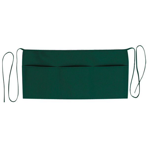 7.5 oz three pocket waist apron