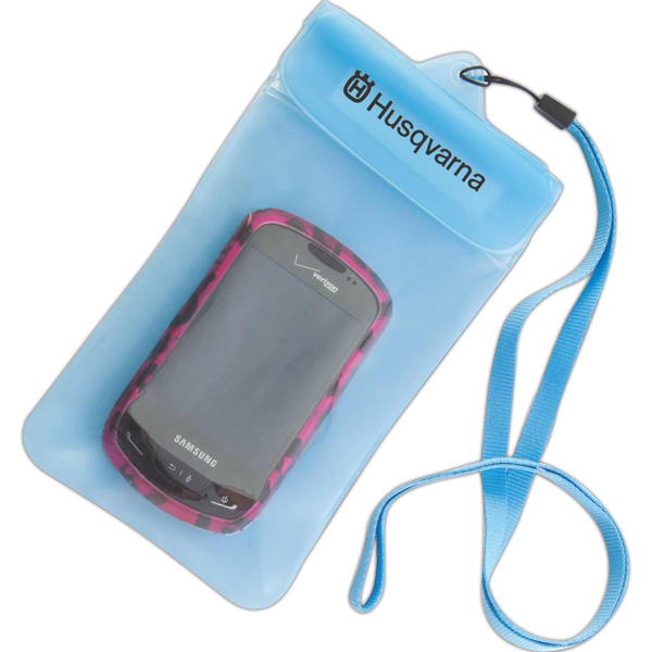Promotional Water Resistant Amenity Pouch