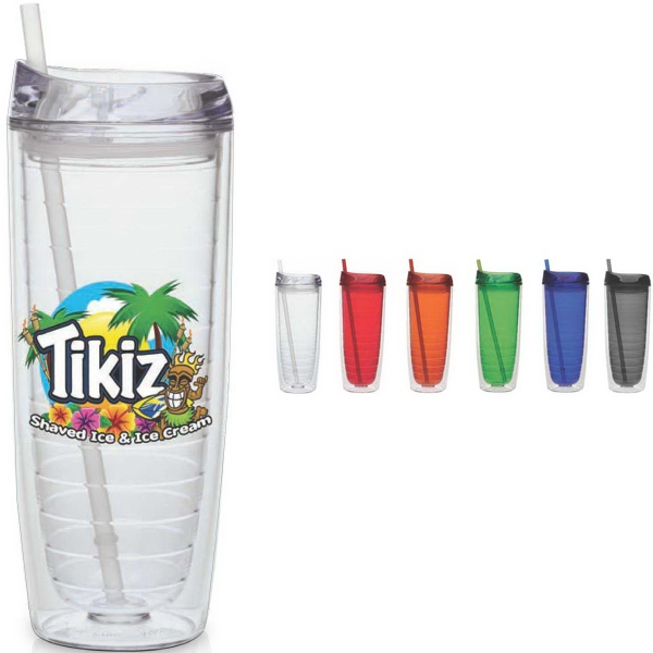 20 oz. Cool Cup Collection Tumbler