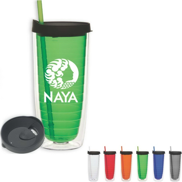 20 oz. Fun Cup Collection Tumbler