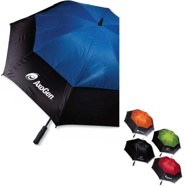 The Ultimate Golf Umbrella
