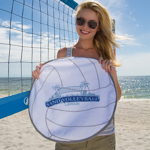 Sport Ball Towel Collection