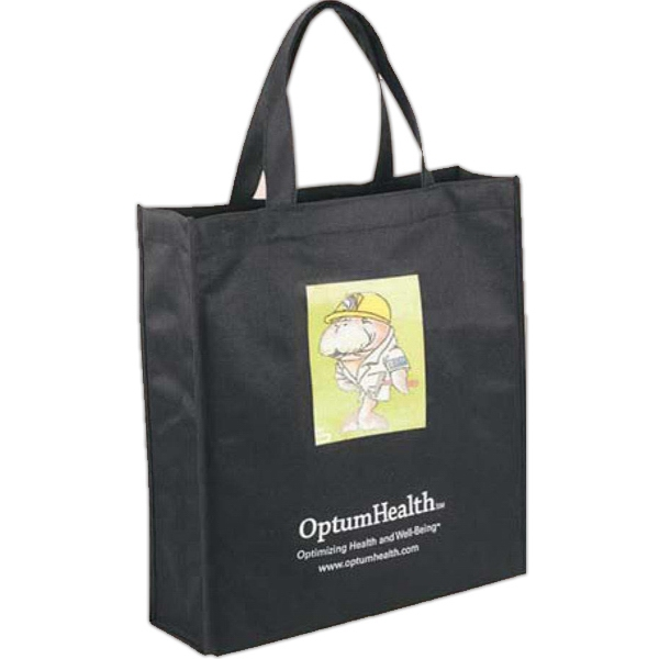 80-percenter 80% Recycled PET Grocery Bag