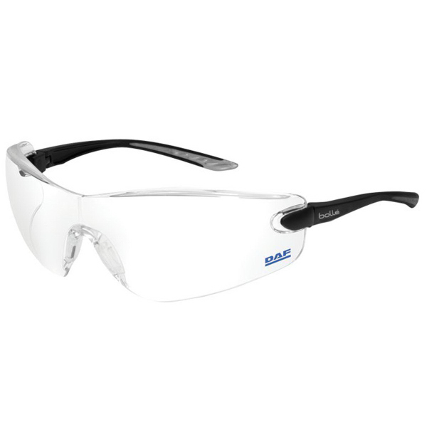 Customized Bolle Cobra Glasses