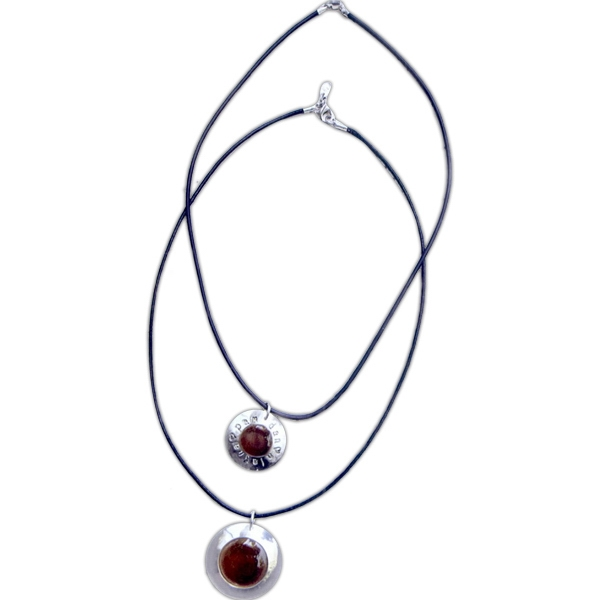 Promotional Roaming Hill Necklace