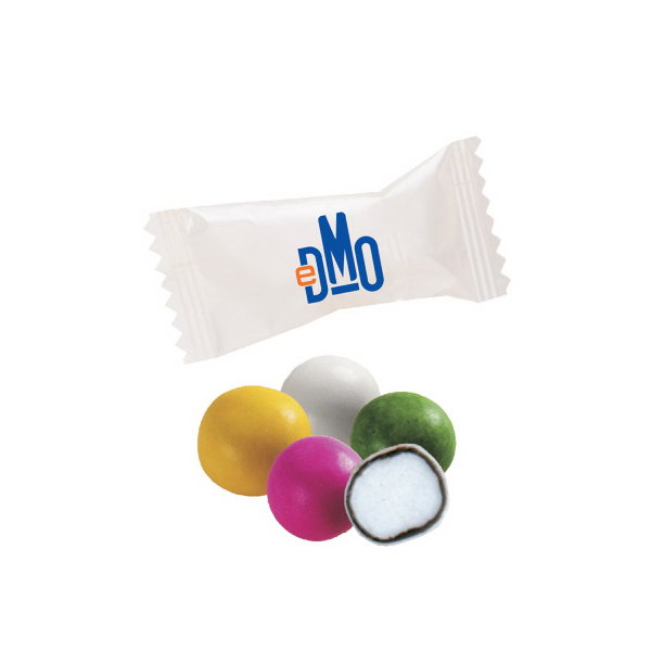 Individually Wrapped Mints - Gourmet Chocolate