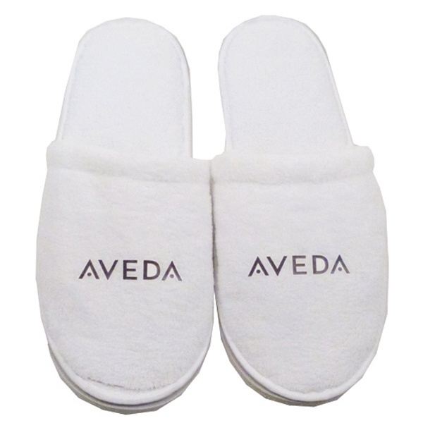 Personalized Plush Slipper