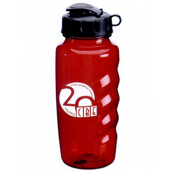 Personalized 25 oz. Tritan Bottle