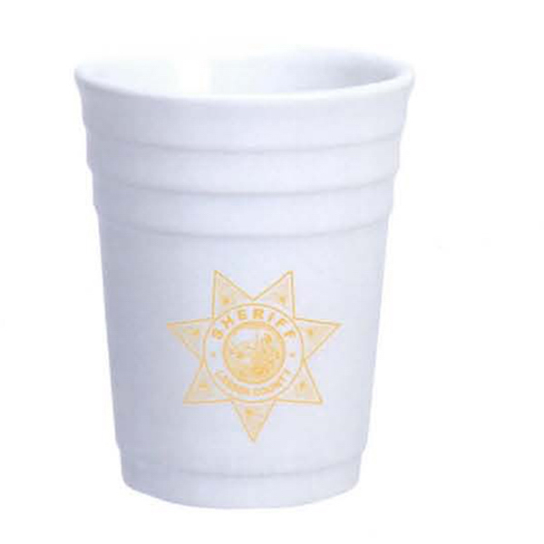 Personalized 10 oz. Party cup