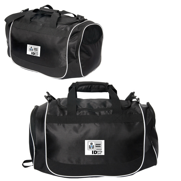 "20"" Duffel/Sports Bag"