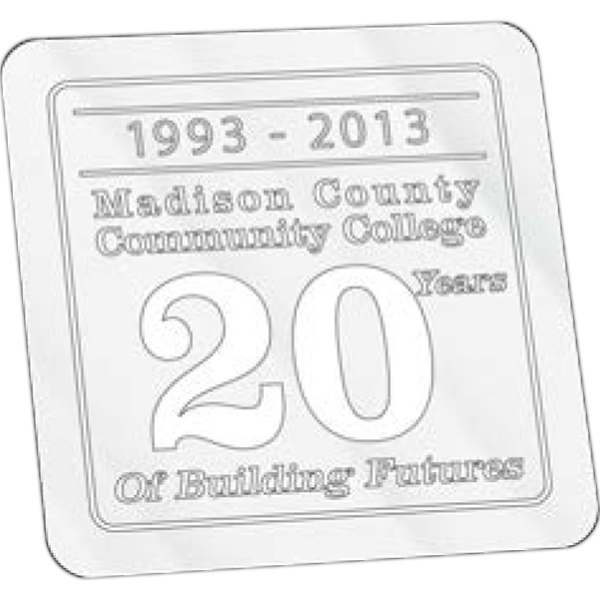 Personalized Stamped Foil Seals Die Cut Roll Labels