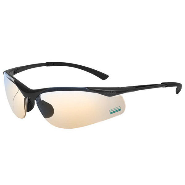 Custom Bolle Contour Glasses