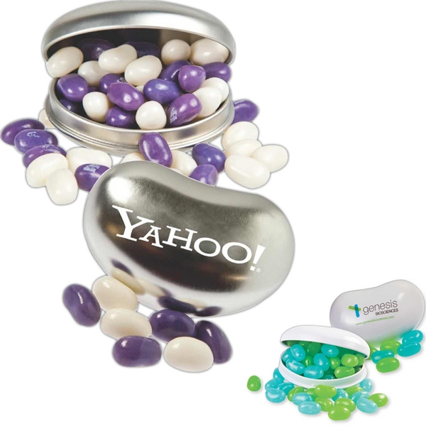 Customized Jelly Belly (R) Tin