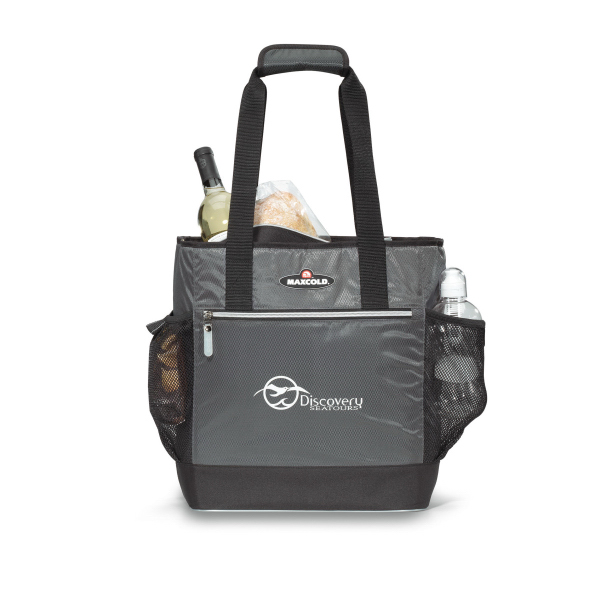 Igloo (R) Maxcold (TM) Insulated Cooler Tote