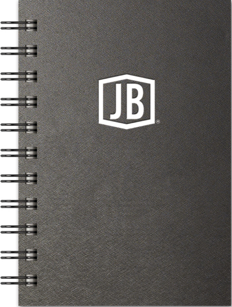 Customized Cover Series 4 - Large JotterPad