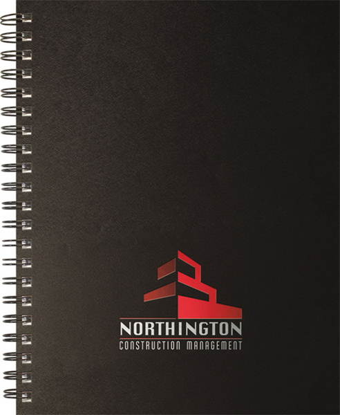 Cover Series 4 - Large NoteBook