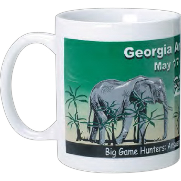 Promotional Porcelain mug