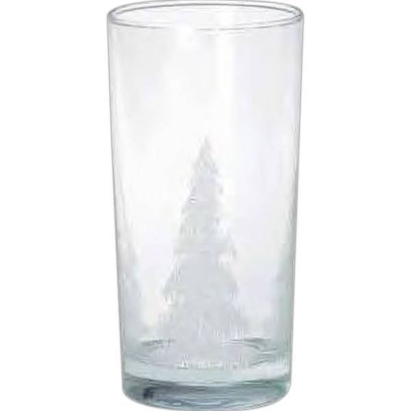 Customized Heavy bottom glass tumbler