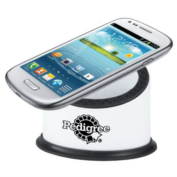 The Studious Mobile Phone Holder And Sound Amplifier