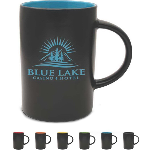 Midnight Cafe Collection Mug