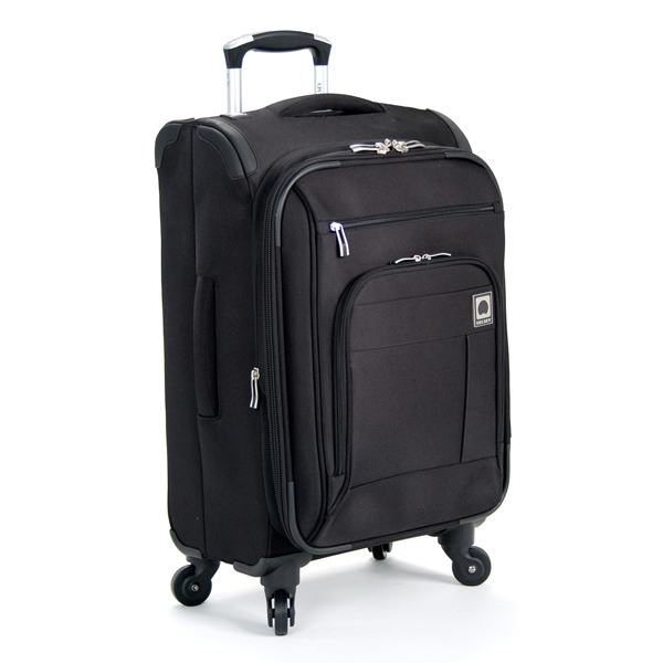 Promotional Helium Superlite Spinners Carry-on Expandable Trolley