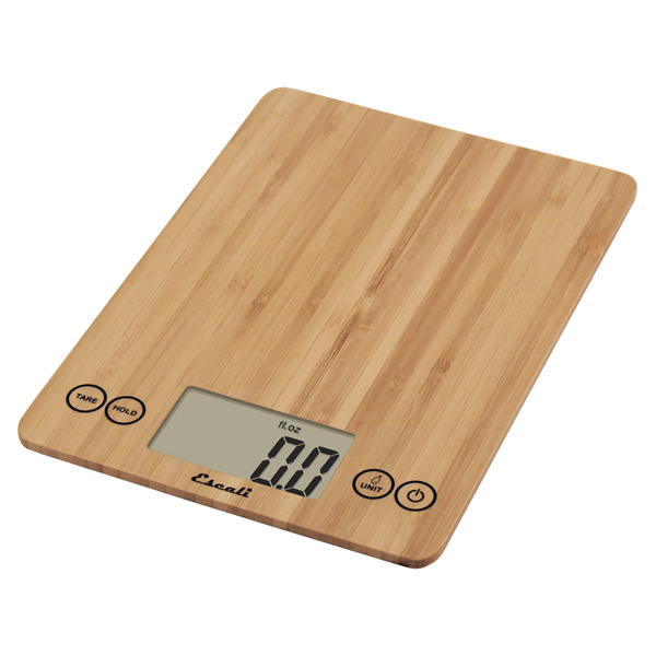 Arti Glass Kitchen Scale