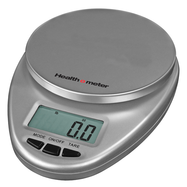 Health o Meter (R) Multifunction Kitchen Scale