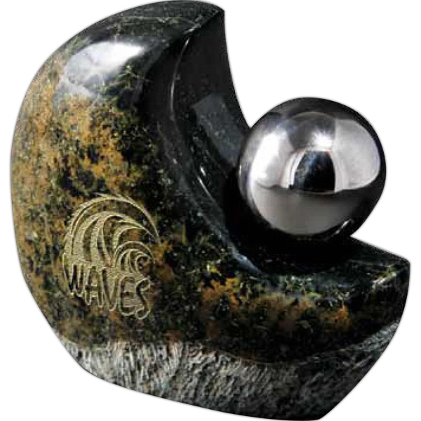 Promotional Stone Paperweight