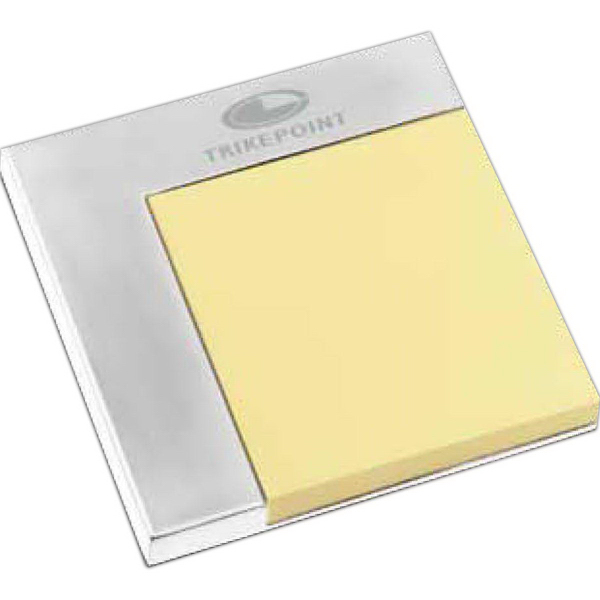 Diplomat II Memo Holder with Pad