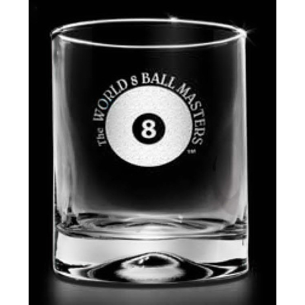 Double Old Fashioned Glass 11.75 oz