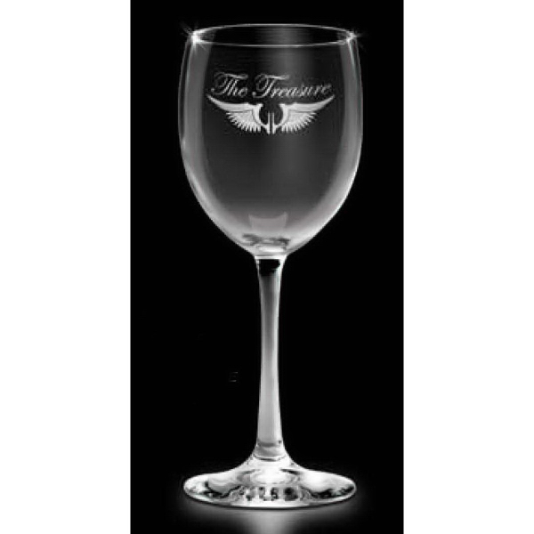 Tall Wine Glass 12 oz