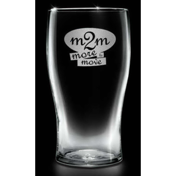 Pub Glass 20 oz