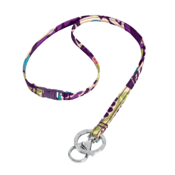 Customized Breakaway Lanyard
