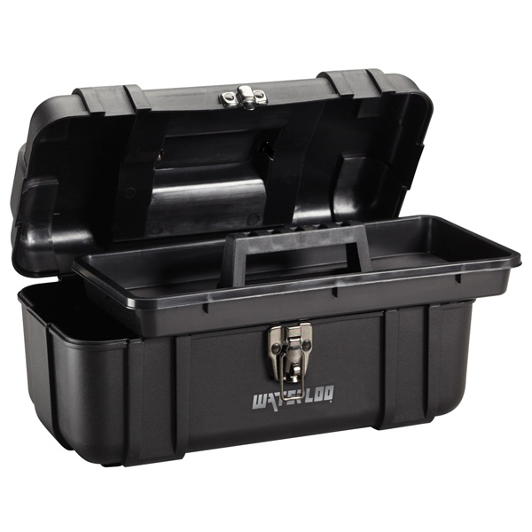 "14"" Tool Box with Tote"