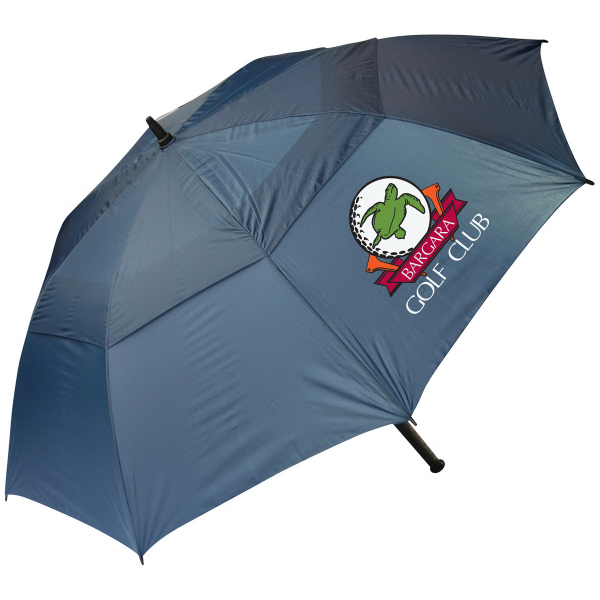 Windproof golf umbrella 60""