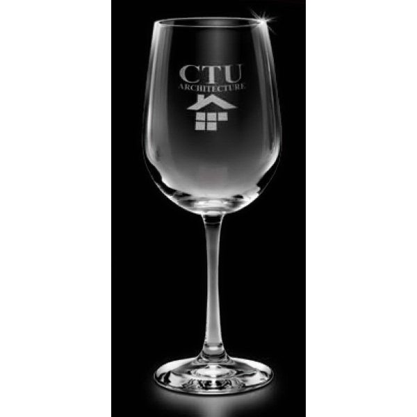 Tall Wine Glass 18.5 oz
