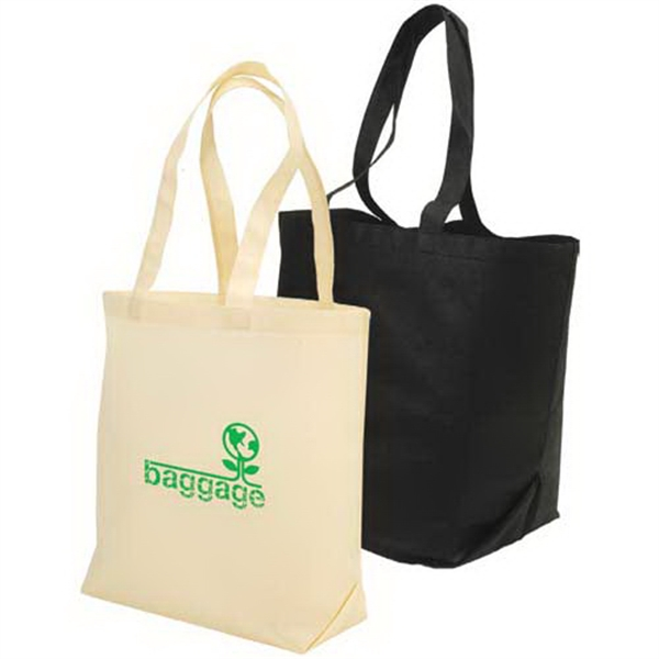 Customized Non-Woven Shopping Tote