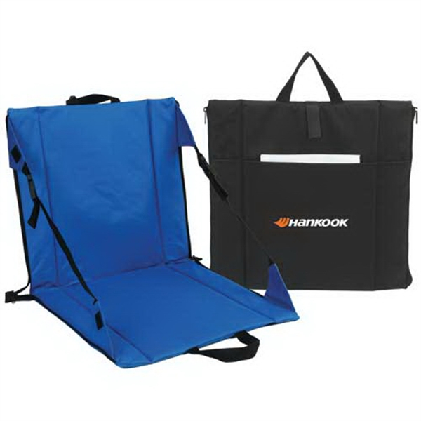 Promotional Convertible Seat Cushion