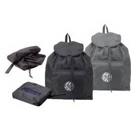 Promotional Fine nylon foldable backpack
