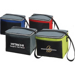Personalized 6 pack-cooler