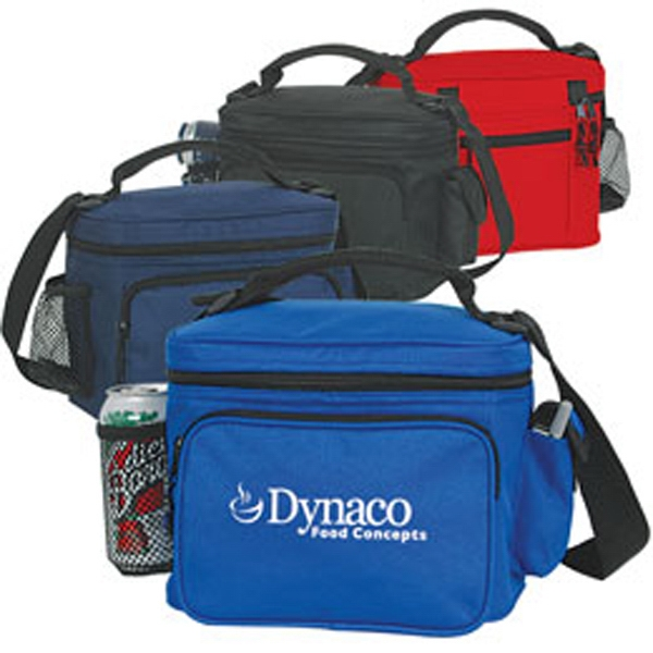 Promotional 6-Pack Cooler