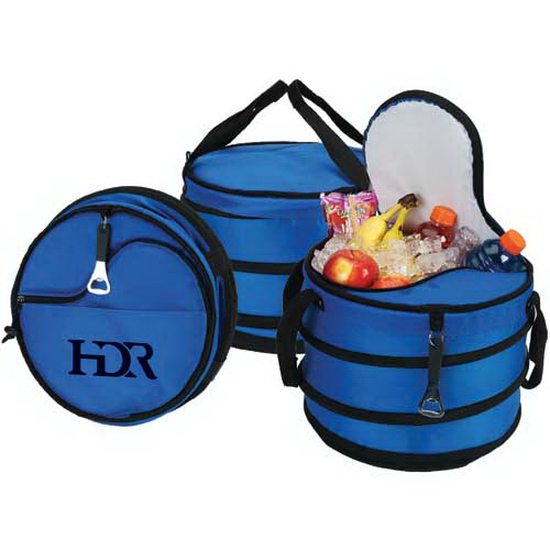 Personalized Collapsible Picnic Cooler
