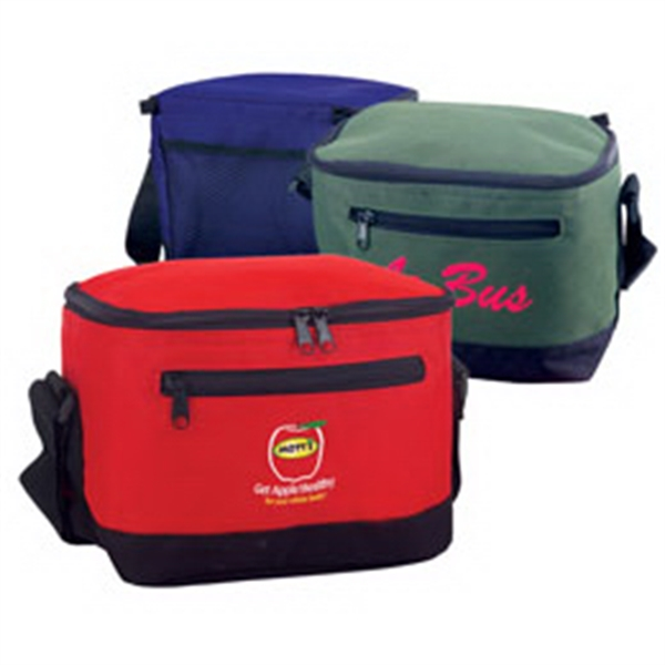 Personalized 6-Pack Cooler